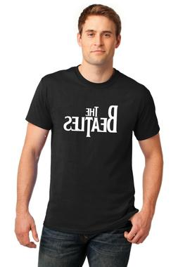The Beatles T-SHIRT - S to 5XL - Classic Rock Band Legend