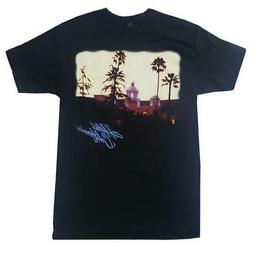 The Eagles Hotel California Men's T-Shirt