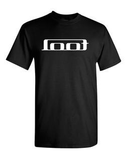 TOOL Band  New T-Shirt White print. 100% cotton S-3X