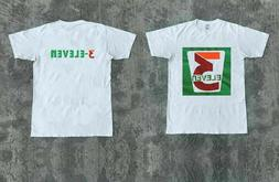 Heavy Cotton VINTAGE 311 7 ELEVEN BAND t-shirt gildan usa re